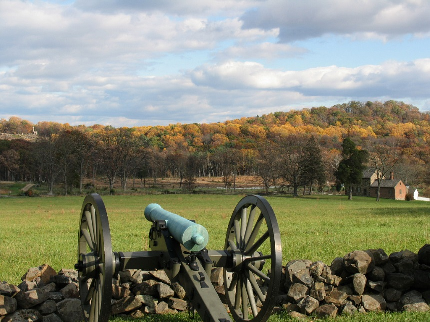 Gettysburg History Symposium